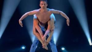 Najbardziej magiczny i niesamowity taniec jaki kiedykolwiek widziałeś. Niebiańsk